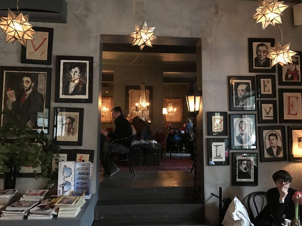 Cafe Velvet Zagreb