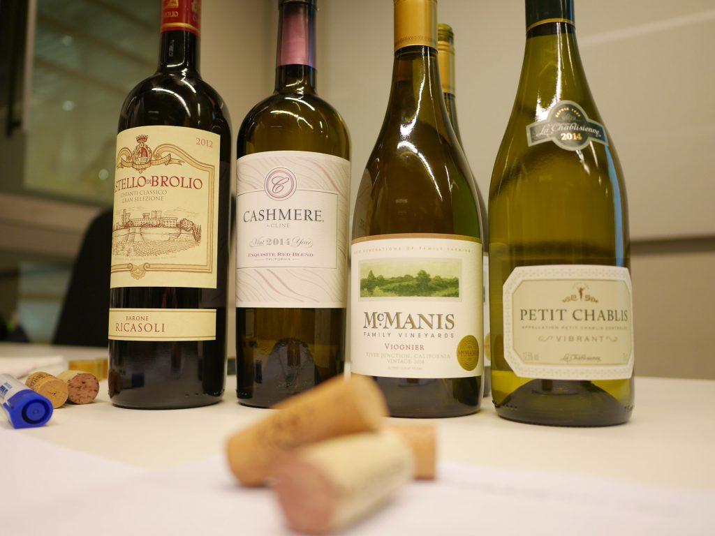 Mat och vin i kombination Restaurangakademien