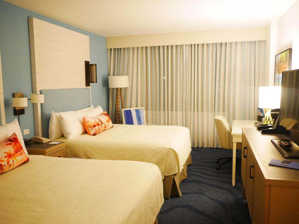 Universal Orlando Hotell Loews Sapphire Falls Resort