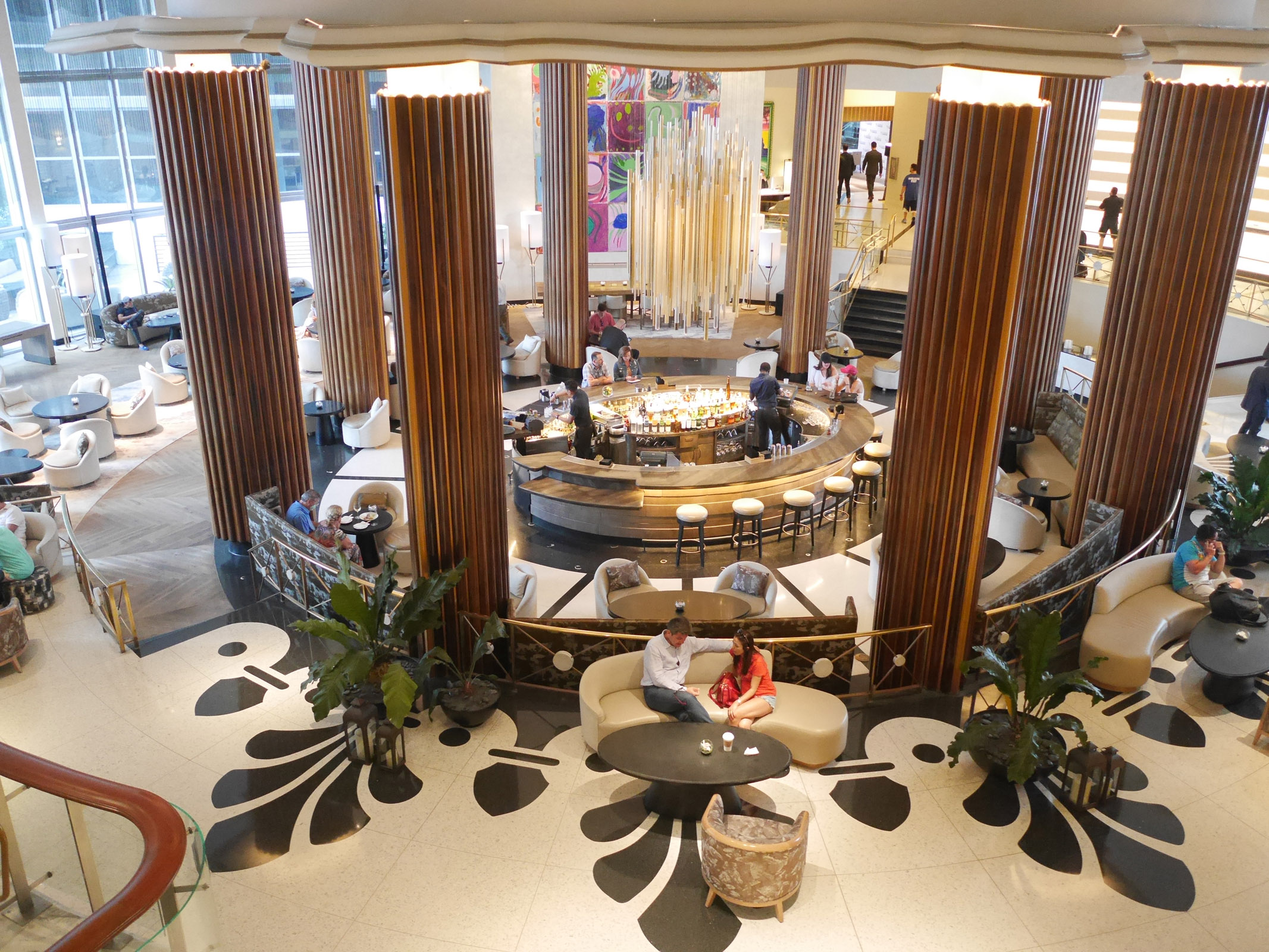 Nobu Hotel Miami