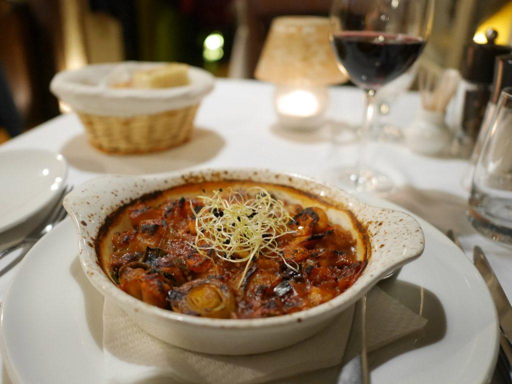 Zagrebs bästa restauranger Agave