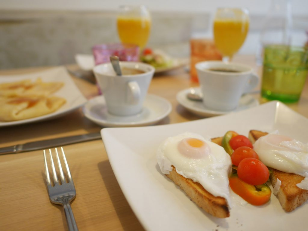Cafe Faclie Zagreb