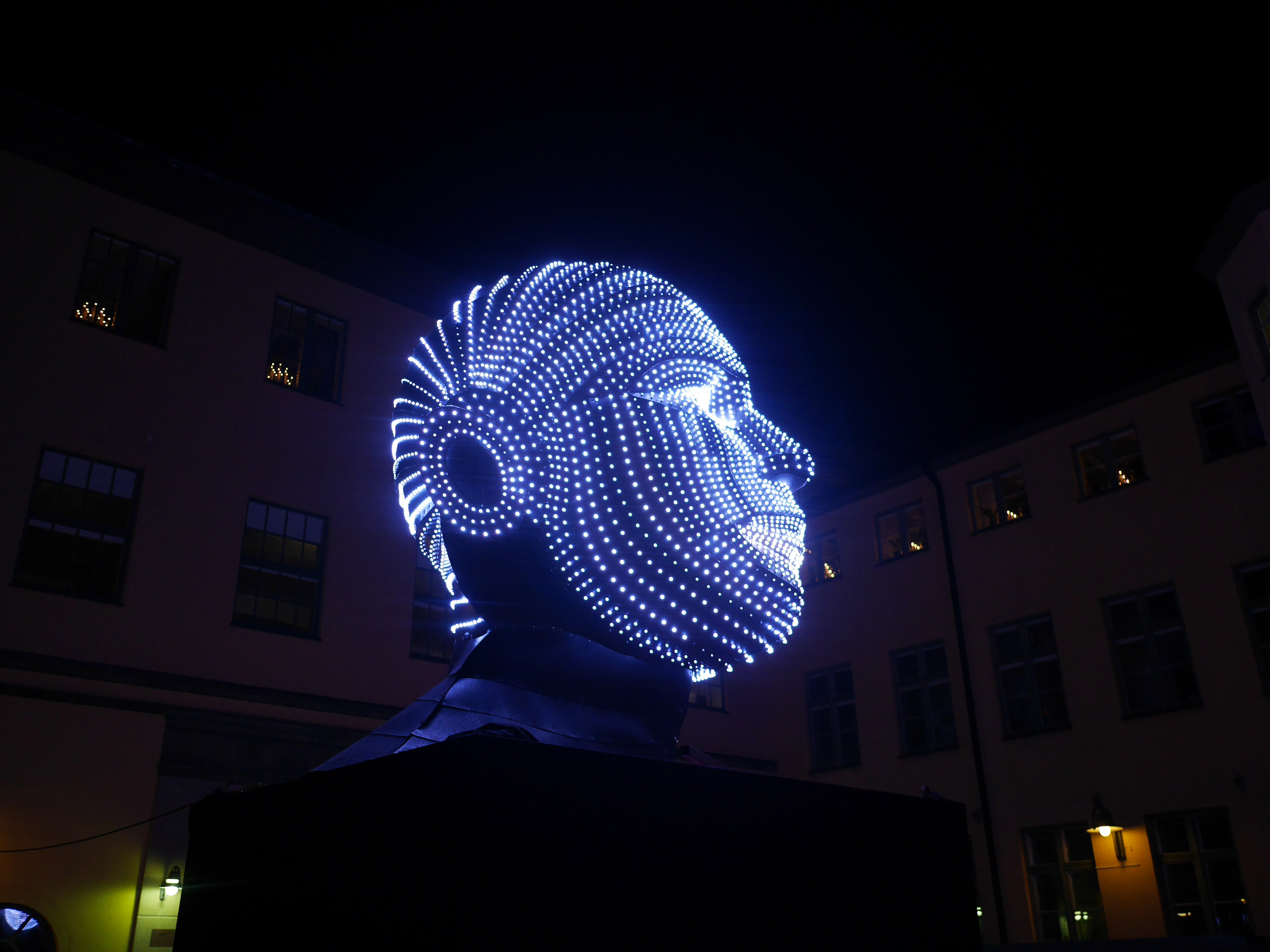 Norrköping Light Festival