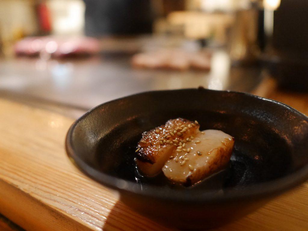 Yasuragi Teppanyaki