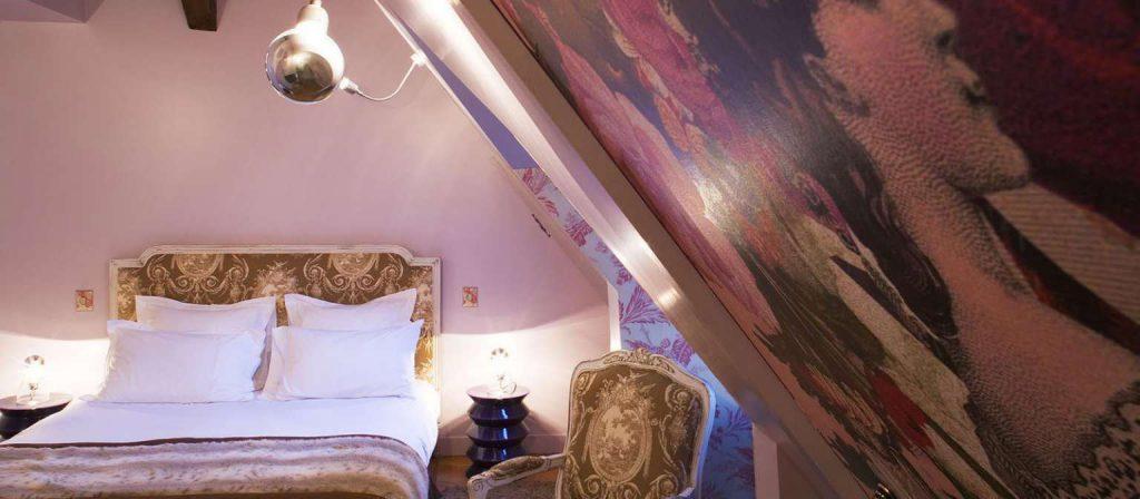 Hotel du Petit Moulin