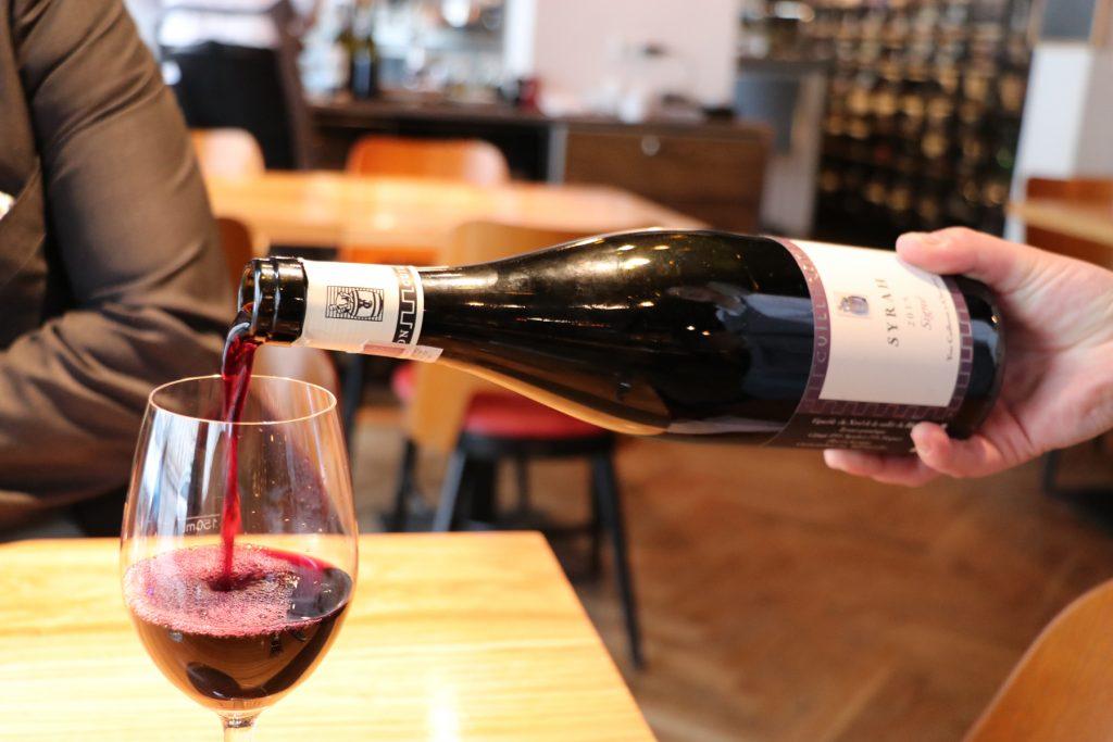 Restauranger i Warszawa Butchery and Wine