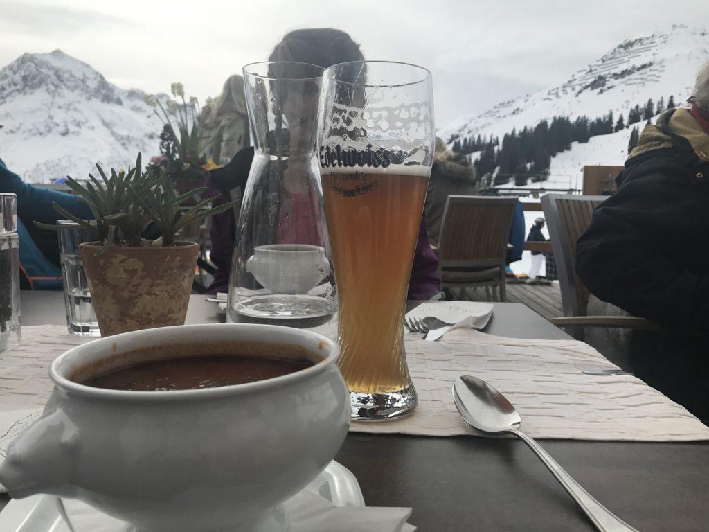 10 saker du måste smaka i Österrike