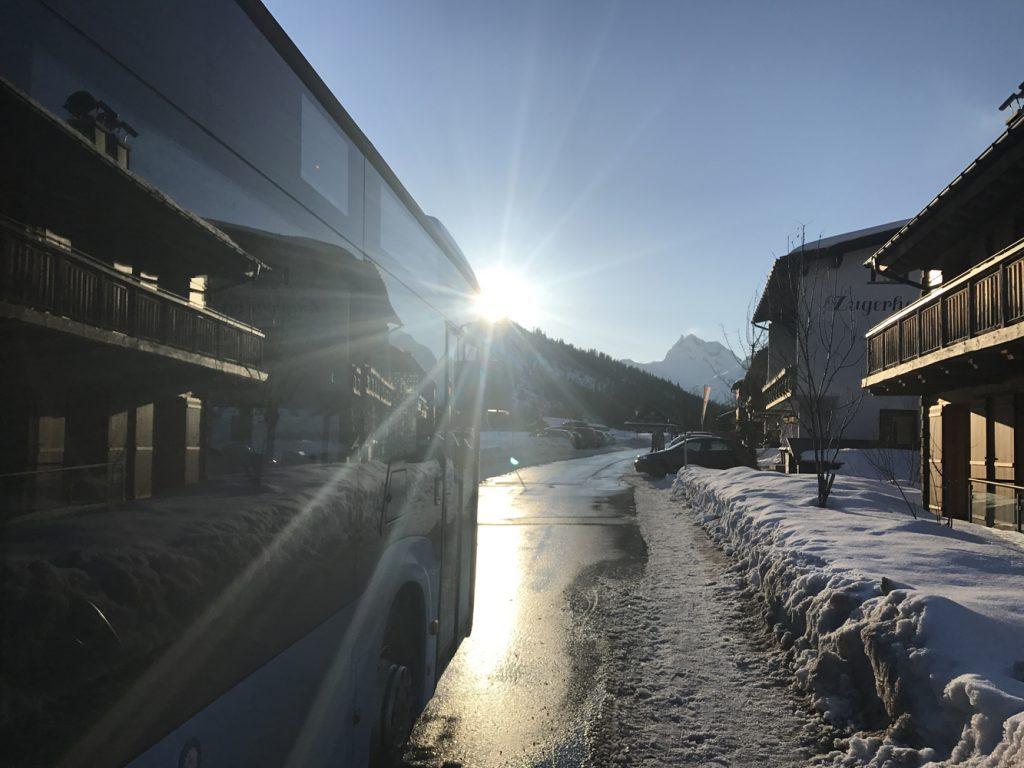 Hotel Hartenfels Zug