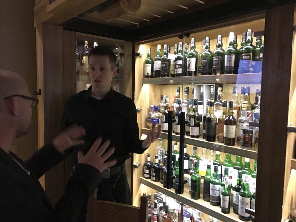 Whiskybar Warszawa
