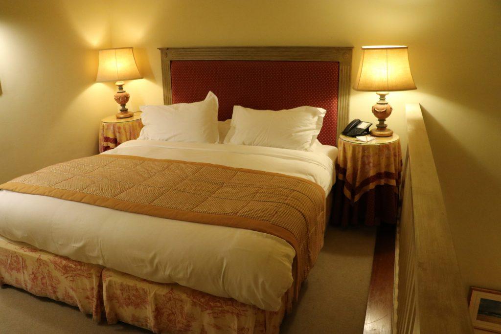 Hotell Malta Mdina