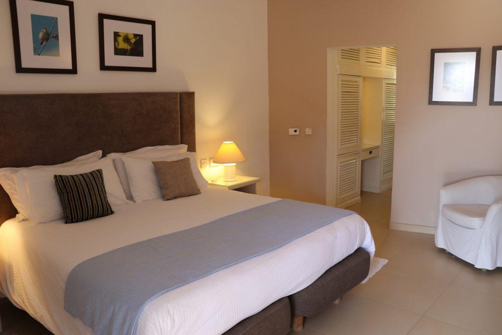 Lyxhotel på Gozo Ta Cenc Hotel