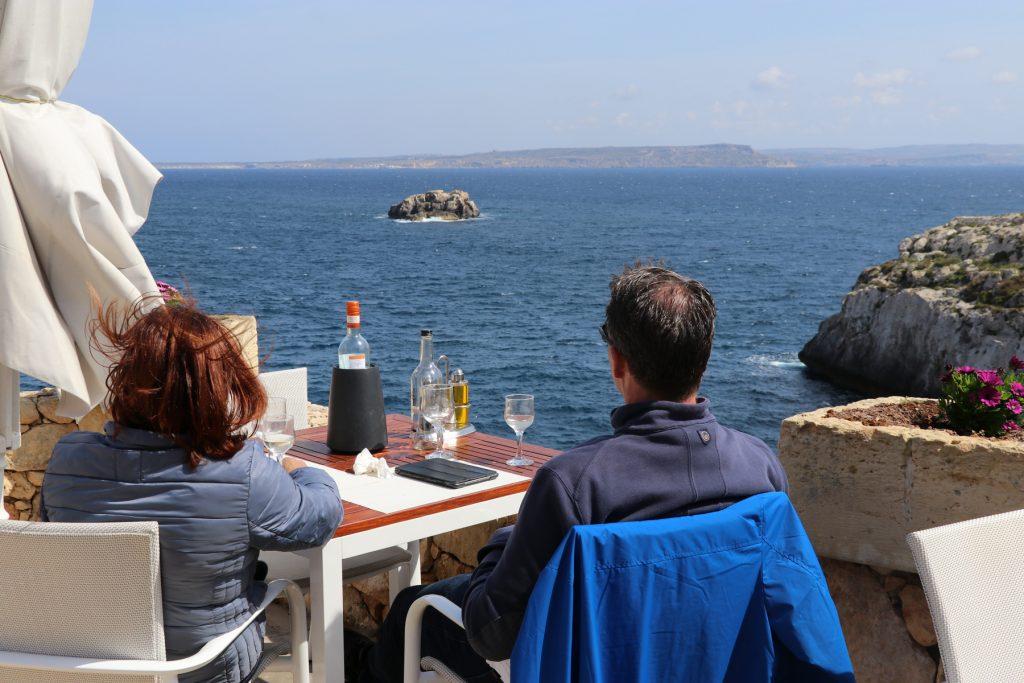 Gozo Kantra Restaurant