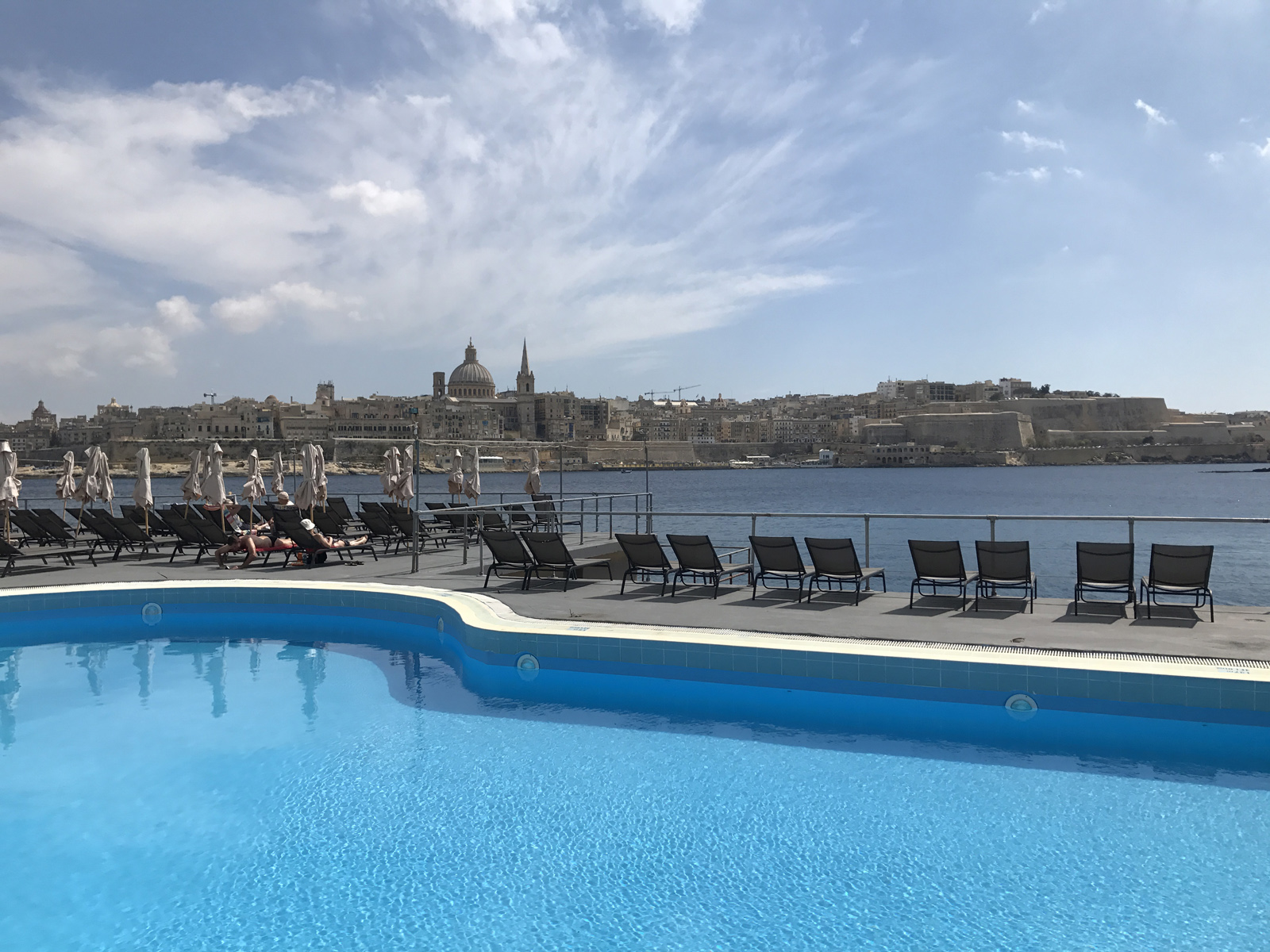 Hotell Malta Fortina Spa Resort