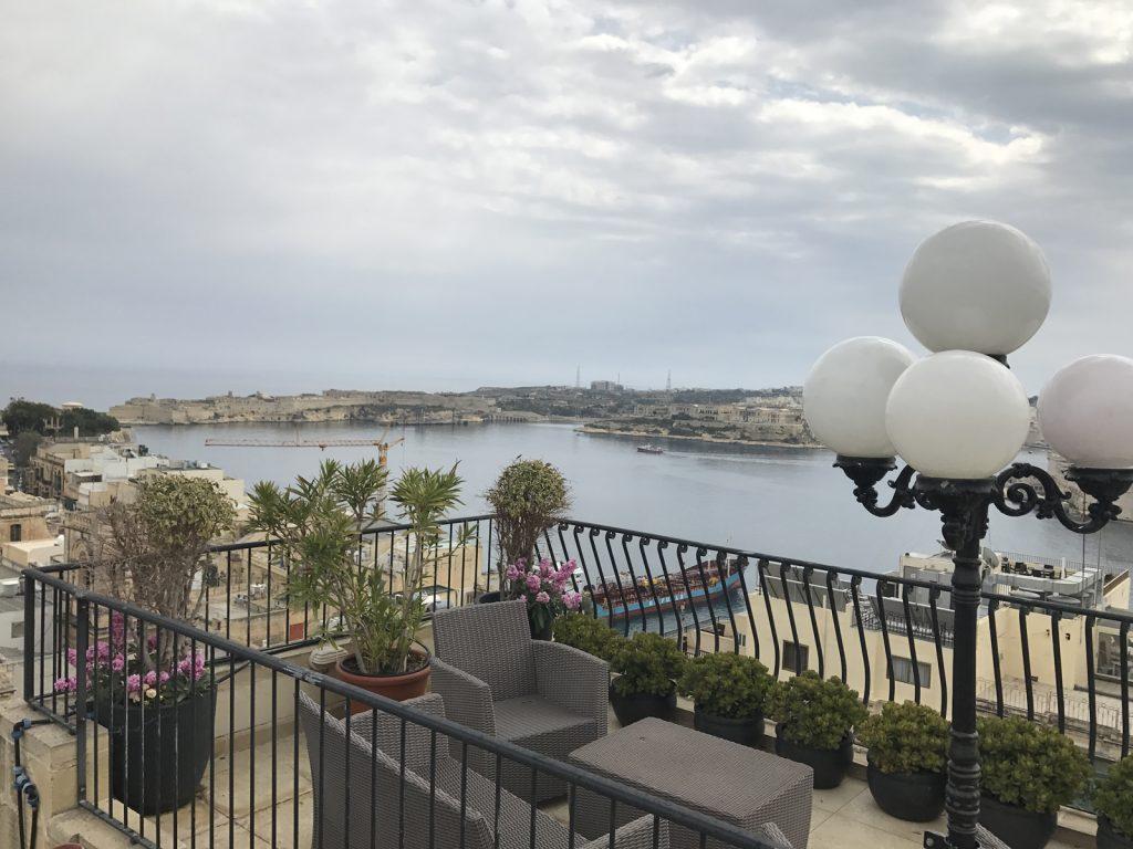 Lyxhotel Malta Prince D'Orange Boutique Hotel