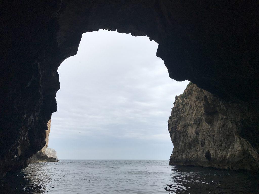 Sightseeing på Malta