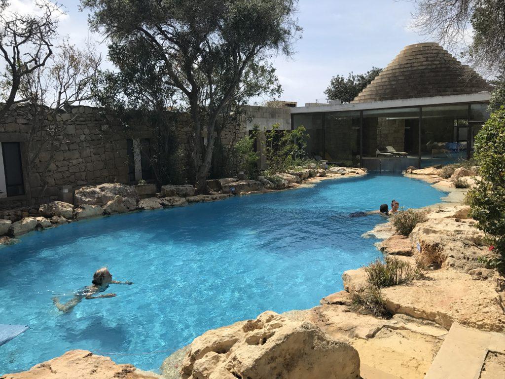 Hotel på Gozo Ta Cenc Hotel