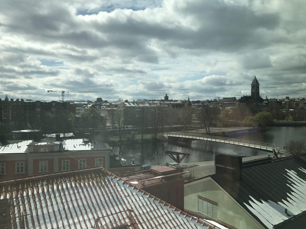 Hotell Comfort Norrköping