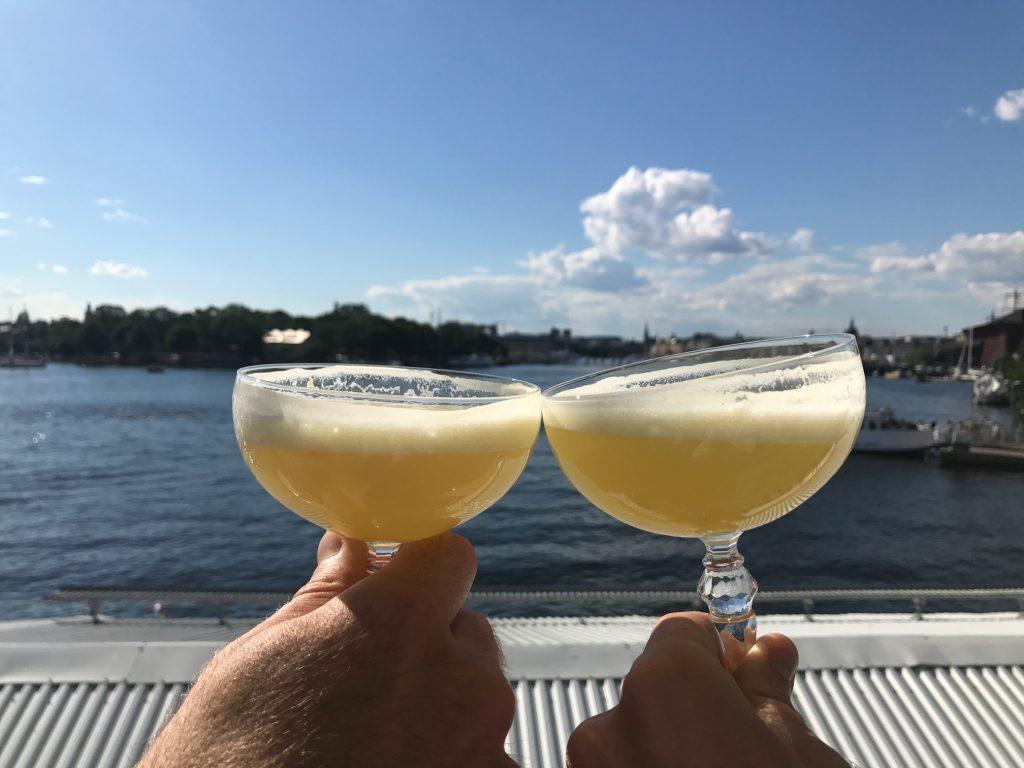Gröna Lund Terrassen
