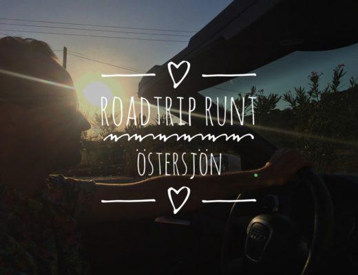 Roadtrip runt Östersjön