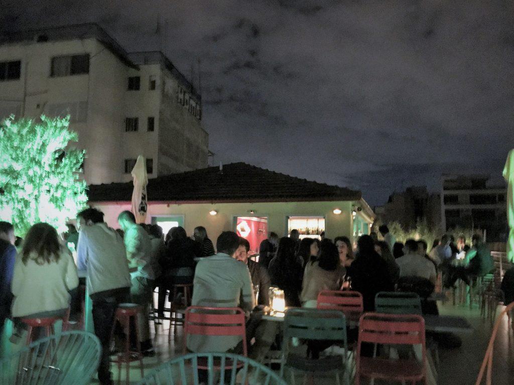 Takbarer i Thessaloniki