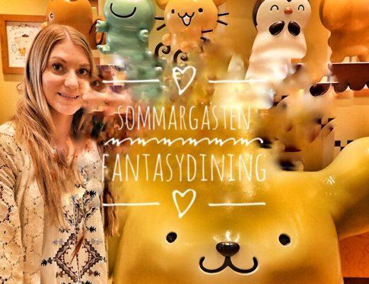 Sommargästen Fantasydining.com