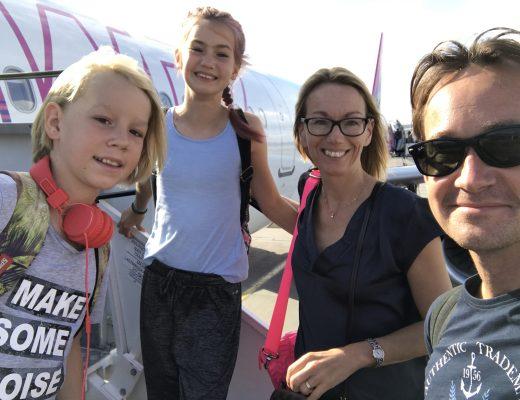 Flyg till Gdansk