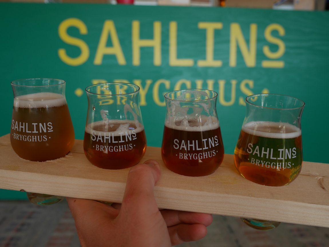 Sahlins Brygghus