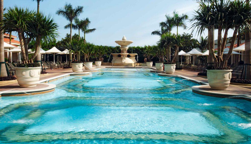 The Venetian Macao Hotel