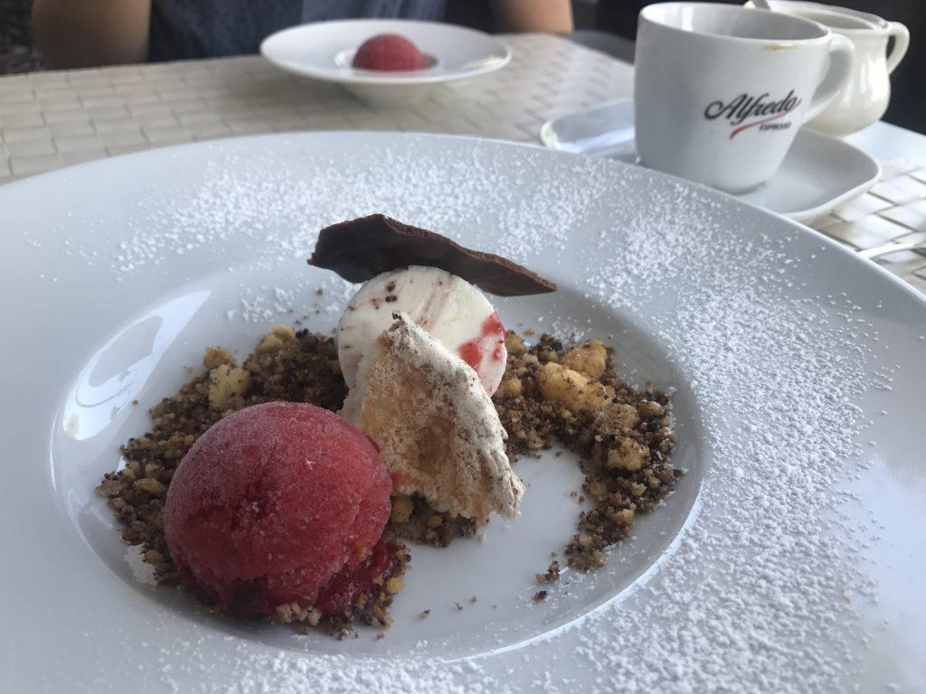 Restauranger i Sopot Nowy Swiat