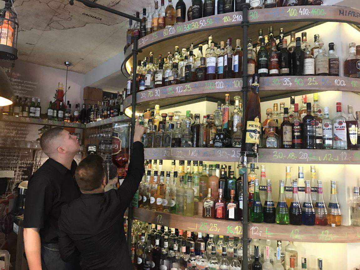 Whiskybar Sopot