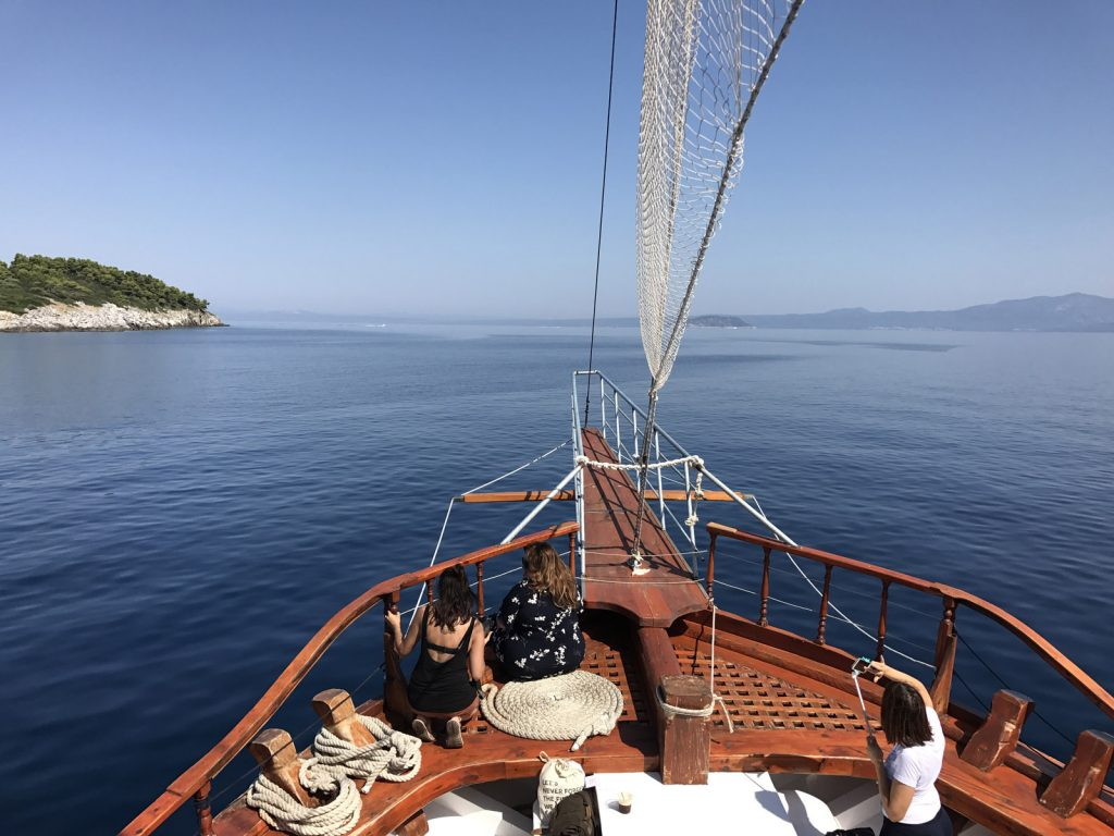 Kassandra Grekland