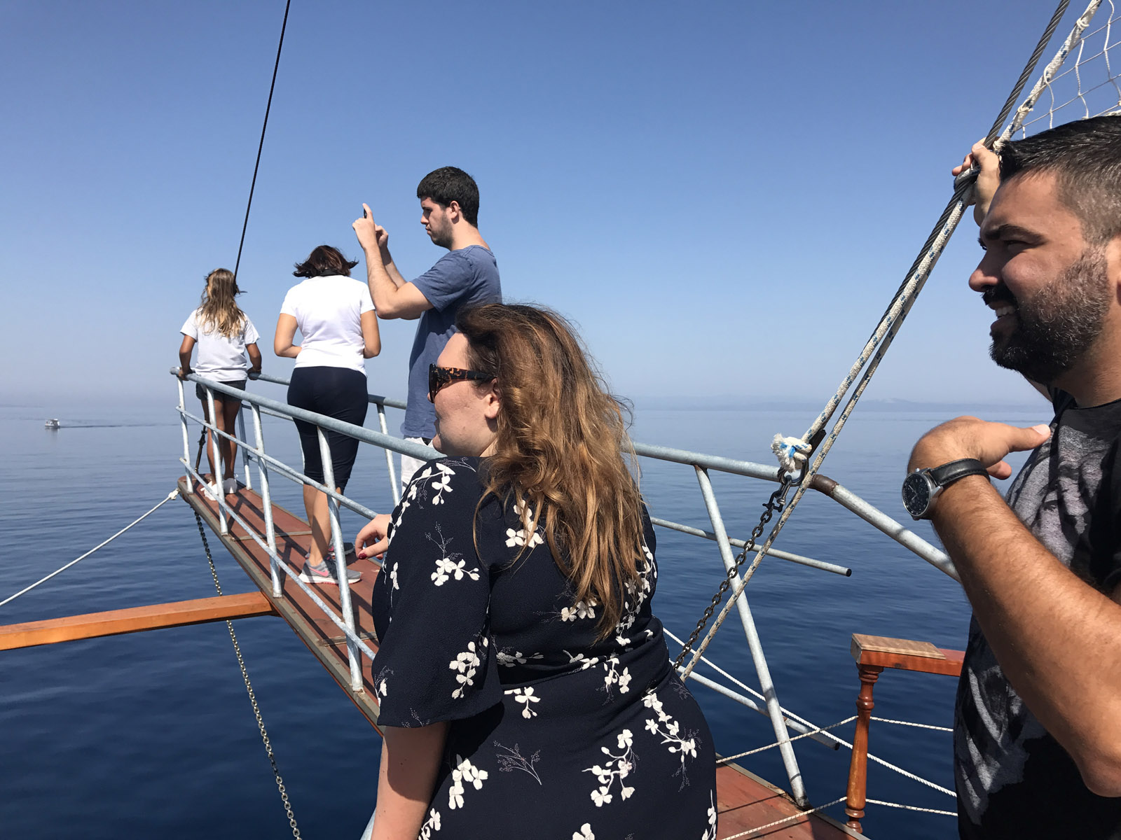 Resa till Grekland - saker att göra