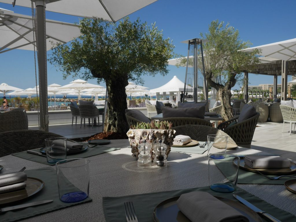 Hotell i Kassandra Sani Resort