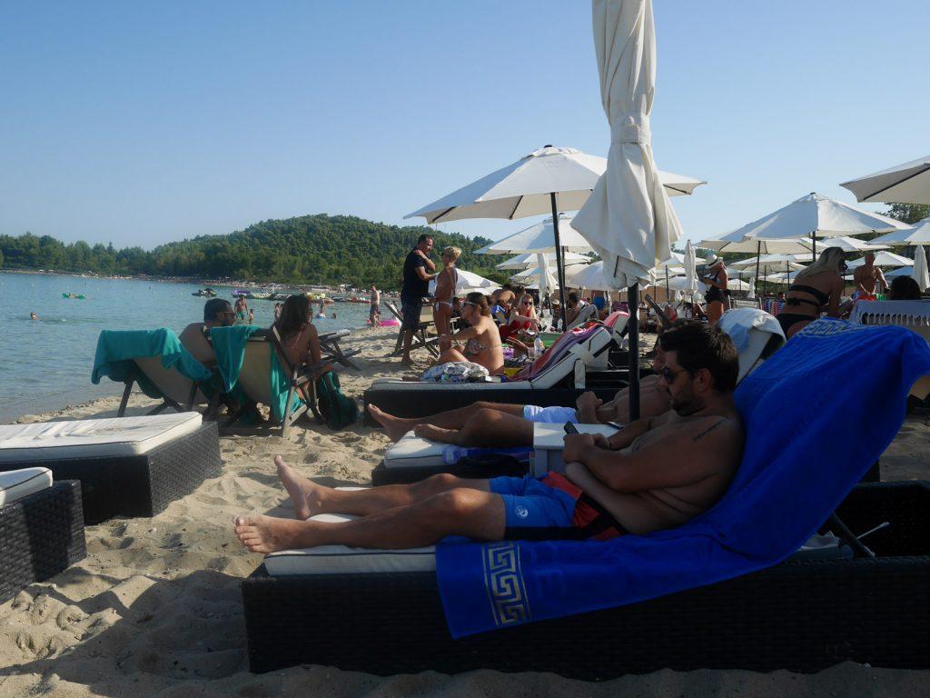 Beachklubb Kassandra