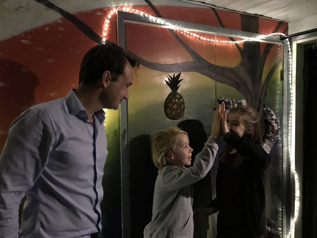 Escape Rooms i Helsingfors