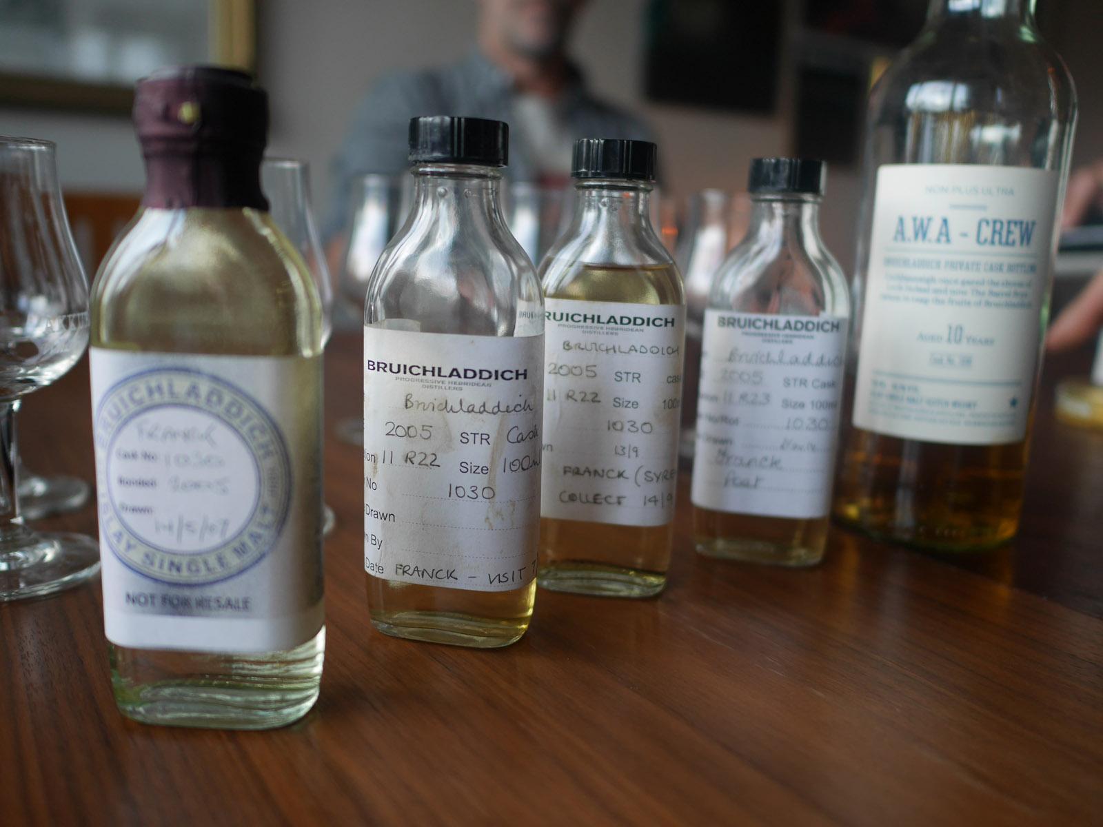 Internationella Whiskydagen