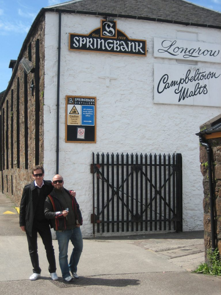 Springbank Campletown