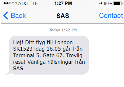 Karta Arlanda Inrikes.Vilken Terminal Pa Arlanda Gar Flyget Fran Lista Med Alla Flygbolag