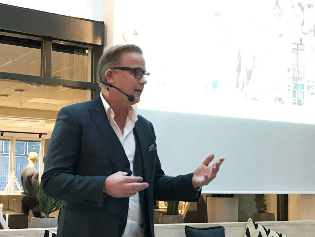 Ving semesterrapporten 2017 Magnus Wikner
