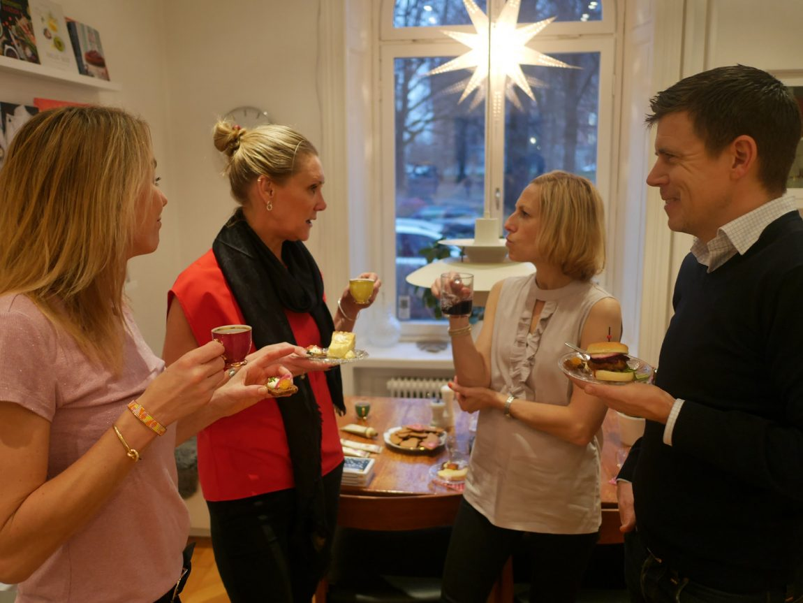 Catering Stockholm