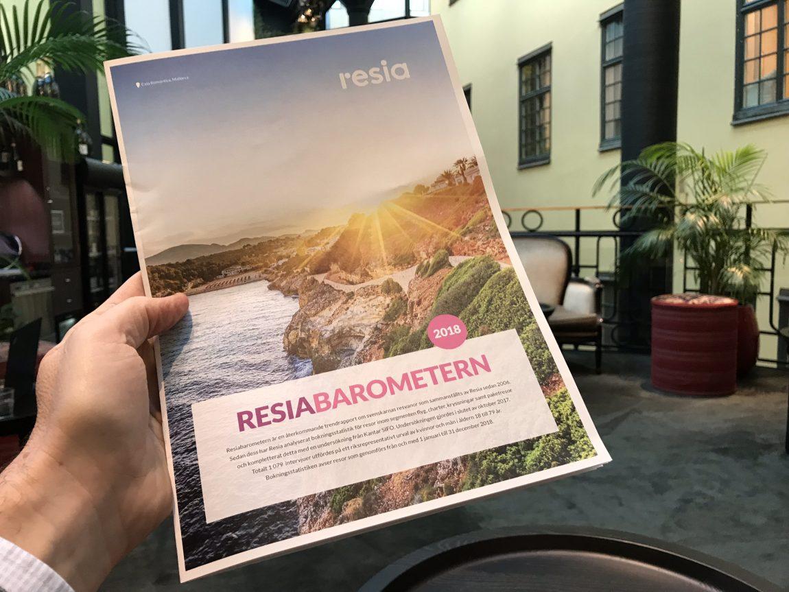 Resia Resiabarometern 2018