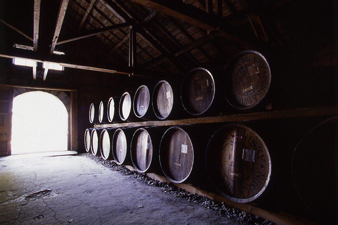Nikka - Japansk whisky