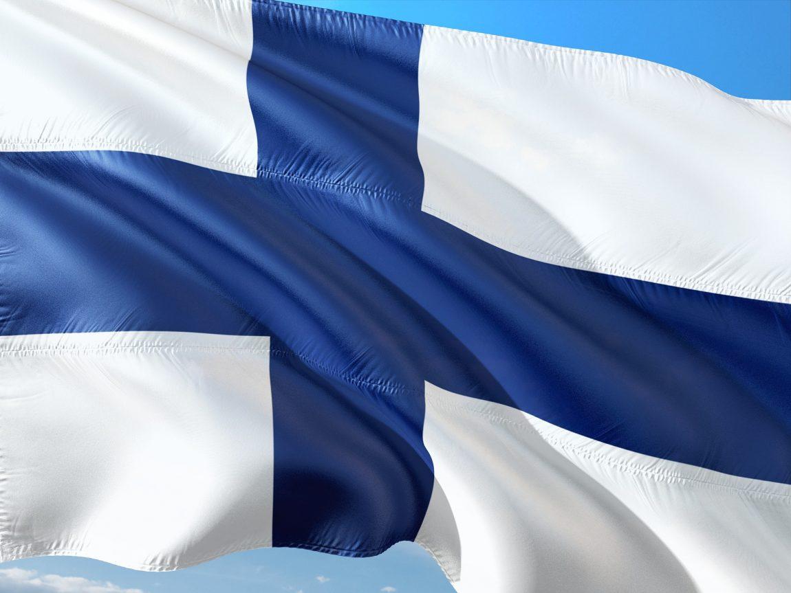 Grattis Finland 100 år!