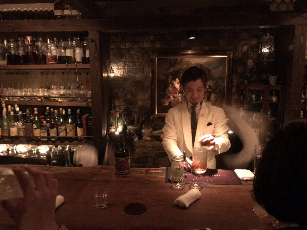 Ben Fiddich Tokyo
