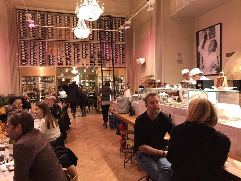 Eataly Stockholm