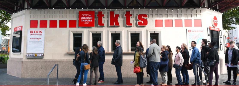 Biljetterna till london ar billiga