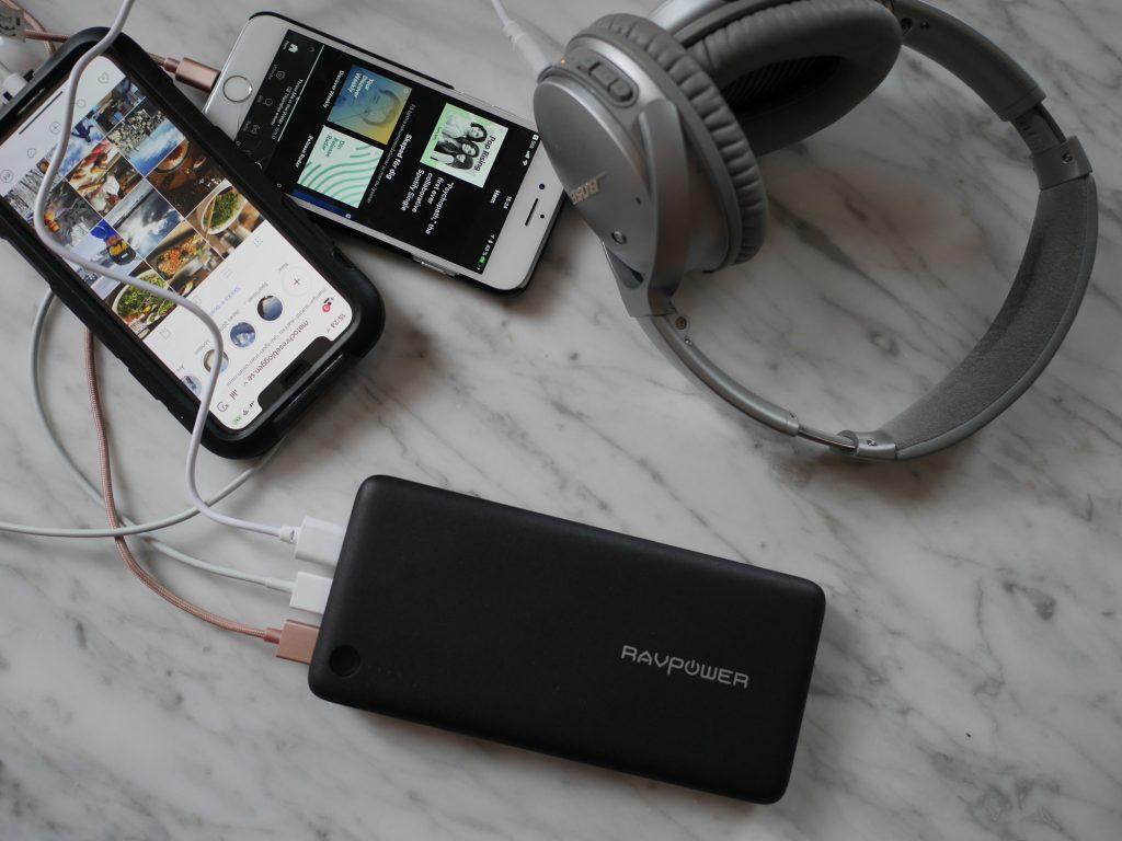 Bästa powerbank till iPhone
