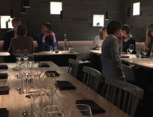 Restaurant Nisch
