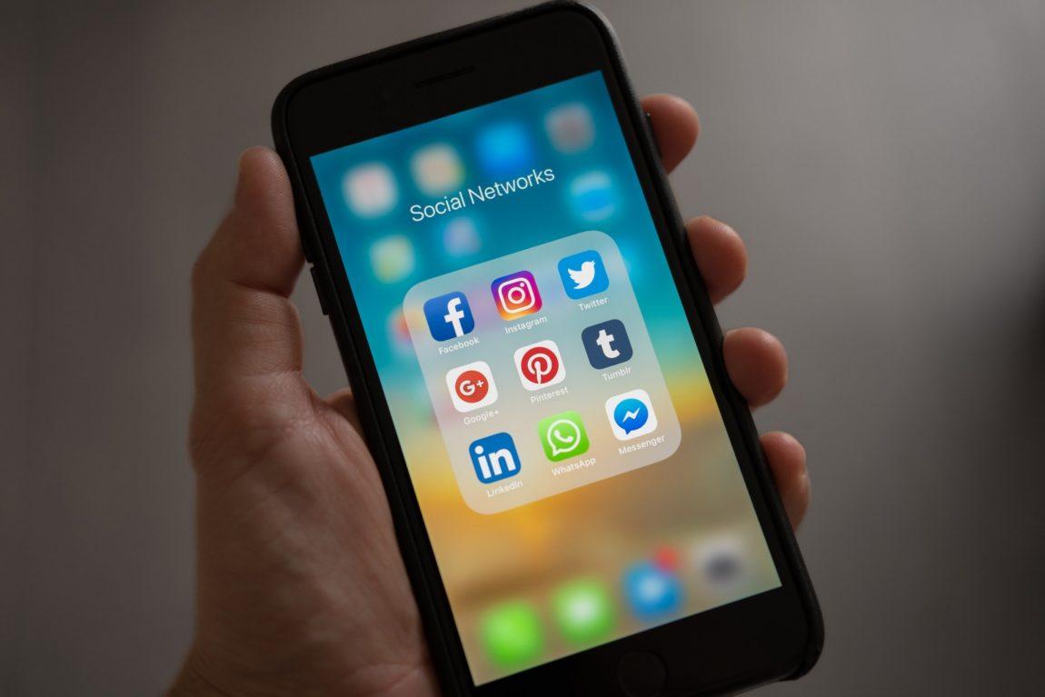 Sociala Medier för Matochresebloggen.se