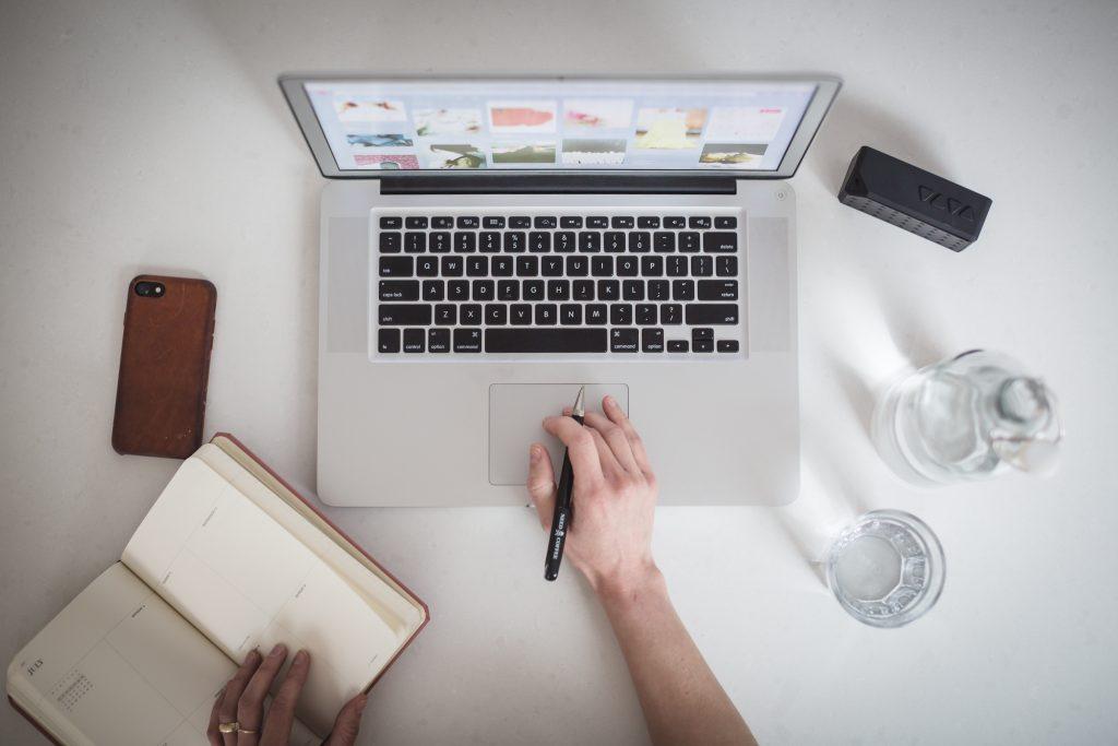 säker reseblogg med SLL